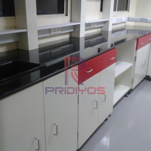 Biology Lab-pridiyos