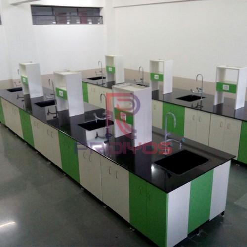 Chemistry Lab-pridiyos