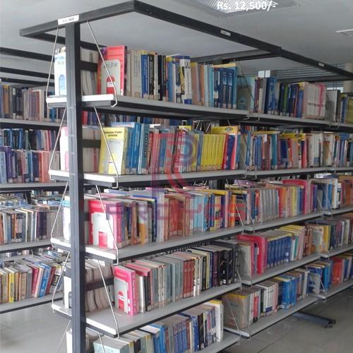Library Rack 1-pridiyos