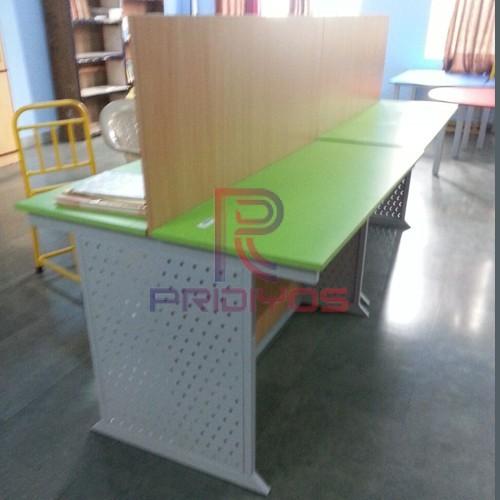 Library Table-pridiyos