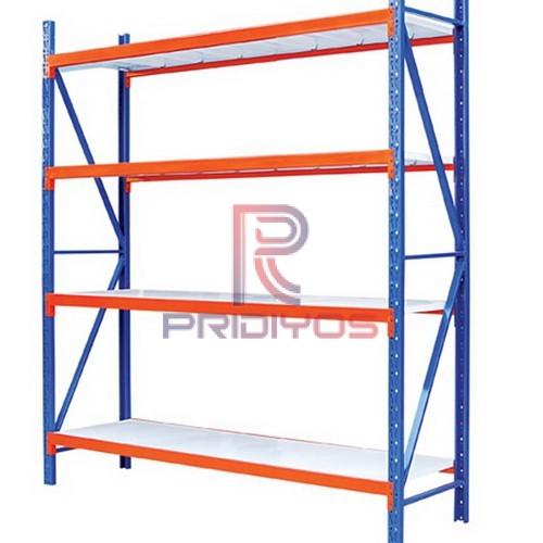 Line Side Heavy Duty Rack-pridiyos
