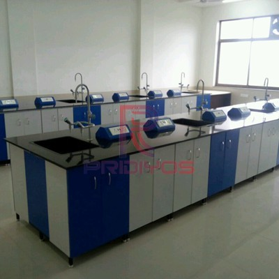 Physics Lab-pridiyos