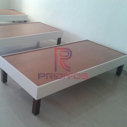 Single Bed 2-pridiyos