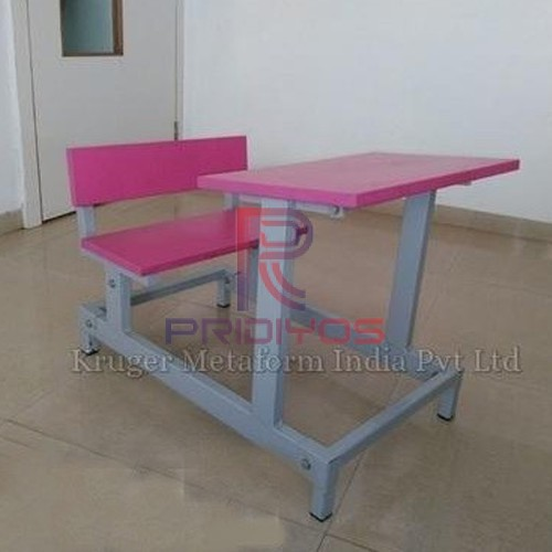 Single Seater School Bench-pridiyos
